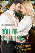 Roll of a Lifetime cover